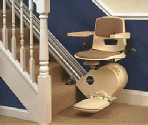 Brooks Stairlifts Bristol and Gloucestershire
